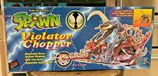 Spawn Violator Chopper