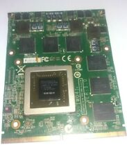 Notebook Grafikkarte GTX  560M   MSI  Alienware  Clevo