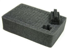 New replacement Pick N Pluck foam fit Nanuk Nano 310 microcase case