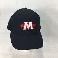 Memphis Redbirds MiLB New Era Fitted Cap Hat 1998-2007 Logo Navy Blue 7 1/8