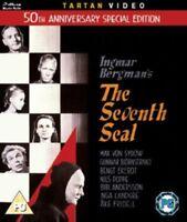 The Seventh Seal Blu-Ray Blu-Ray (TVB3793)