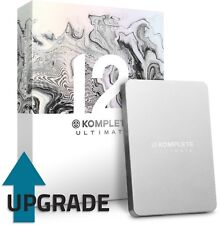 Native Instruments Komplete 12 Ultimate Collector's Edition (UPGRADE KU8-12)