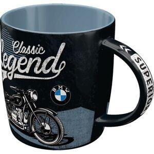 """Tasse """"BMW - Classic Legend"""""""