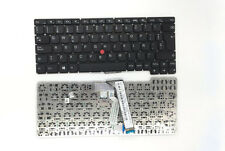 Laptop keyboard For IBM for Lenovo Thinkpad X1 Helix SP Spanish W/ red pointing