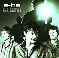 The Singles 1984 - 2004 von A-Ha | CD | Zustand gut