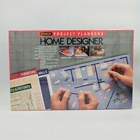 Vintage Stanley Project Planner Home Designer Kit 1988  NOS  USA