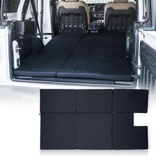 Black Premium Portable Mattress Sleeping Nite Pad Cushion for Jeep Wrangler JL