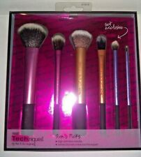 Real Techniques Sam's Picks Save with this Factory Seconds Set of Makeup Brushes