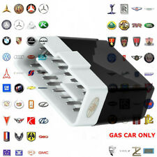 Car Bluetooth OBD2 Scanner Code Reader Automotive Diagnostic Tool OBDII US