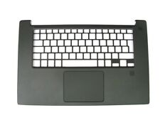 Genuine Dell XPS 15 9560 Palmrest with TouchPad & Fingerprint Reader 5DY4C