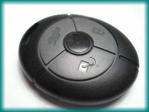 NEW QUALITY 3 BUTTON KEY FOB CASE for ROVER MG ZR ZS MG TF 25 45 STREETWISE