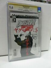 Daredevil #v2 #57 CGC Signature Series 9.6