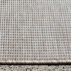 Large Outdoor Garden Rugs Flatweave Plastic Washable Lightweight Kitchen Runner