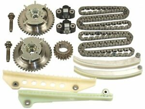 Timing Chain Kit For Ford F150 Mustang Explorer Sport Trac Mountaineer DN41Q1