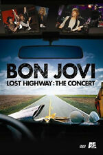 DVD * BON JOVI-Lost Highway: the Concert # NUOVO OVP