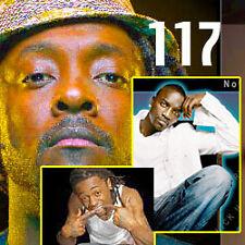 Funkymix 117 Double Vinyl DJ Remix Lil Wayne Flo-Rida + New!