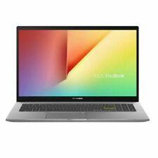 "ASUS VivoBook S15 D533IA-BQ157T 15.6"" (AMD Ryzen 7 4700U, 16GB RAM, 512GB SSD) Laptop - Indie Black"