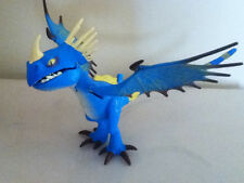 Dreamworks How To Train Your Dragon large Stormfly Deadly Nadder light up Figure