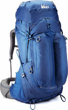 REI Traverse 85 Men's Backpack, Medium, backpacking hiking camping, NEVER USED.