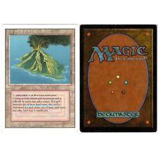 MTG Magic ♦ Revised Edition ♦ Volcanic Island English NM (C)