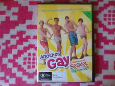 Another Gay Sequel DVD R4 #6073