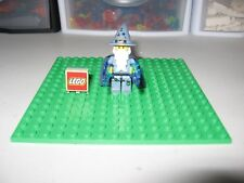 LEGO MINIFIGURE FANTASY ERA GOOD WIZARD WITH CAPE