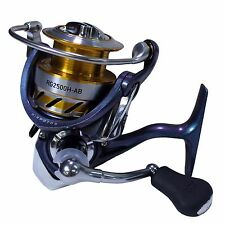 Daiwa Regal 2500H Spinning Fishing Reel Left/Right Hand - 5.6:1 - RG2500H-AB
