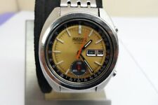 Vintage Seiko 6139-6012 Men Wristwatch