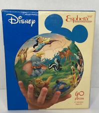 Esphera 360 6 Disney Classic Character Globe Puzzle Mega Brands