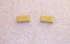 Qty 104 10k Ohm 1 16 Pin Smd Isolated Resistor Networks Somc1603 1002f Dale