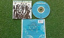 Latin Pop GARIBALDI *Gritos de guerra, gritos de amor* 1993 Spain CD Timbiriche