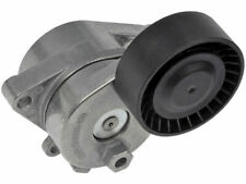 Alternator and Water Pump Accessory Belt Tensioner J458WZ for 325i X5 525i 330Ci