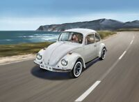 Revell 07681 - 1/32 Vw / Volkswagen Beetle - Neu