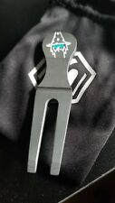 Bettinardi Divot Repair Tool WINDY CITY WIZARD Hive Sold Out NEW with bag