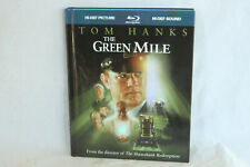 Like New Used Blu-Ray Drama Movie The Green Mile Digibook Tom Hanks