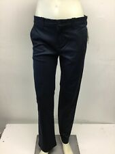 NWT Billabong Men's Carter Stretch Chino Pant, Navy, Size 30/20 Price $44.95