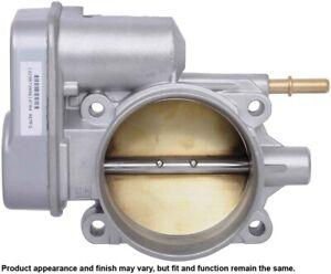Remanufactured Throttle Body  Cardone Industries  67-3006