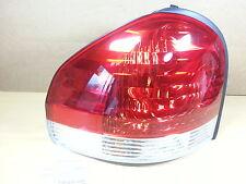 HYUNDAI SANTA FE 2003-2006 GENUINE BRAND NEW TAIL LIGHT IN BODY LH