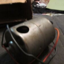 NOS 1969 - 1974 FORD ECONOLINE CLUB WAGON HEATER BLOWER MOTOR ASSEMBLY NEW NOS