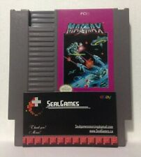 MagMax (Nintendo Entertainment System, 1988) NES AUTHENTIC OEM TESTED & WORKS