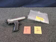 Semco 250 Pneumatic Aerospace Sealant Adhesive Dispensing Gun Aeromix Ppg Used