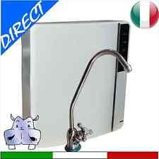 Depuratore 5 stadi filtranti affinatore da sotto lavello – colore: bianco – 1...
