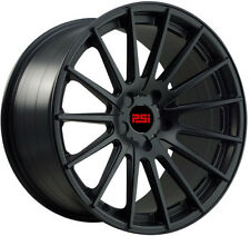 "19"" INCH PSI CONCAVE 2 WHEELS 19X8.5 19X9.5 RIMS ALLOYS FORD FALCON FPV XR6 XR8"