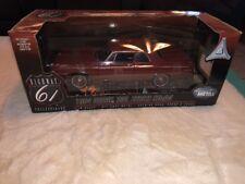 1:18 Highway 61 1964 Dodge 330 Series Sedan Diecast Metal Rare