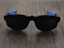 Custom Polarized Clip On Sunglasses for Crosslink Strike 54 OX8048 black