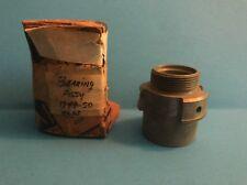 NOS OEM GM 1949-1950 OLDSMOBILE UPPER STEERING SHAFT BEARING ASSEMBLY # 5660483