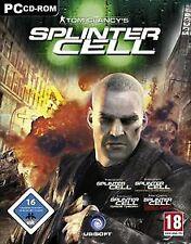 Splinter Cell - Complete [Software Pyramide] von ak tronic | Game | Zustand gut