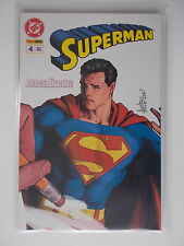 Superman Sonderband - Nr. 4 - DC, Panini Comics / Z. 0-1/1