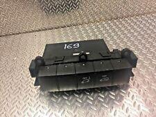 Mercedes Benz Clase a y B W169 W245 Alarma Remolque Instrumentos Cuadro de