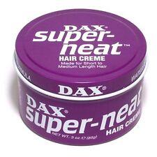 DAX Frisierprodukte als Pomade-Produkte